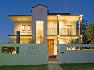 Villa Modica - Melbourne Tourism