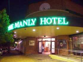 Manly Hotel The - Melbourne Tourism
