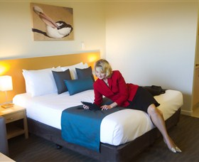 Manly Marina Cove Motel - Melbourne Tourism
