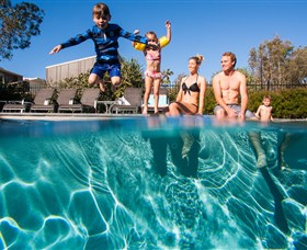 Allure Stradbroke Resort - Melbourne Tourism