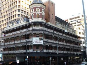Base Brisbane Backpackers Central - Melbourne Tourism