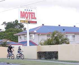 Browns Plains Motor Inn - Melbourne Tourism