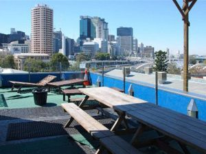 Cloud 9 Backpackers Resort - Melbourne Tourism