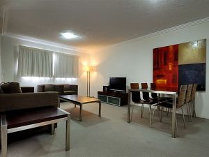 Gabba Central Apartments - Melbourne Tourism