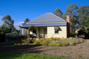 Mary Anns Cottage - Melbourne Tourism