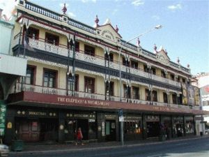 Prince Consort Backpackers - Melbourne Tourism