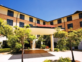 Travelodge Hotel Garden City Brisbane - Melbourne Tourism