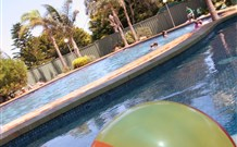 Barlings Beach Holiday Park - Melbourne Tourism