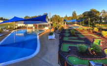 BIG4 Deniliquin Holiday Park - Melbourne Tourism