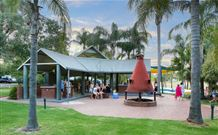 Boathaven Holiday Park - Melbourne Tourism
