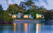 Boyds Bay Holiday Park - South - Melbourne Tourism