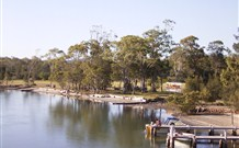 Brigadoon Holiday Park - Melbourne Tourism