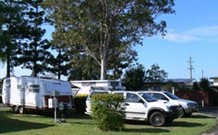 Browns Caravan Park - Melbourne Tourism