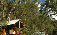 Clarence River Wilderness Lodge - Melbourne Tourism