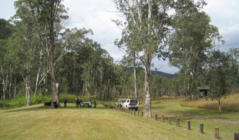 Doon Goonge campground - Melbourne Tourism