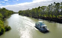 Edward River Houseboats - Melbourne Tourism