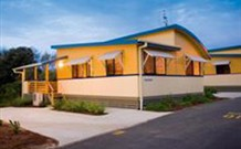 Fingal Holiday Park - Melbourne Tourism