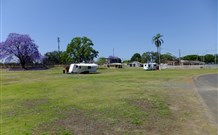 Grafton Showground Caravan Park