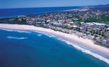 Kingscliff Beach Holiday Park - Melbourne Tourism