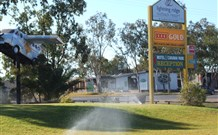 Lightning Ridge Outback Resort and Caravan Park