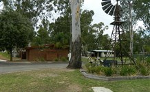 McLean Beach Holiday Park - Melbourne Tourism