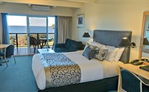 Amooran Oceanside Apartments and Motel - Melbourne Tourism
