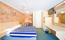 Branxton House Motel - Melbourne Tourism