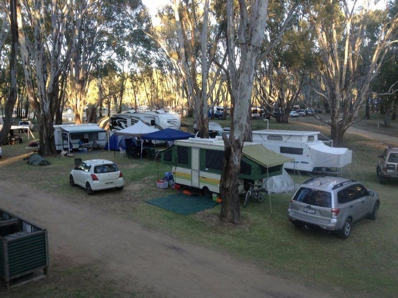 Bushlands on the Murray - Melbourne Tourism