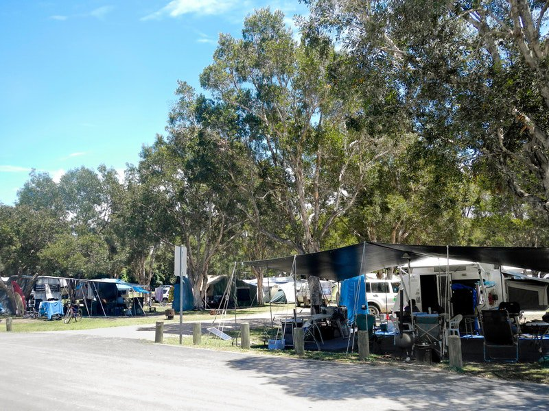 Diamond Head campground - Melbourne Tourism