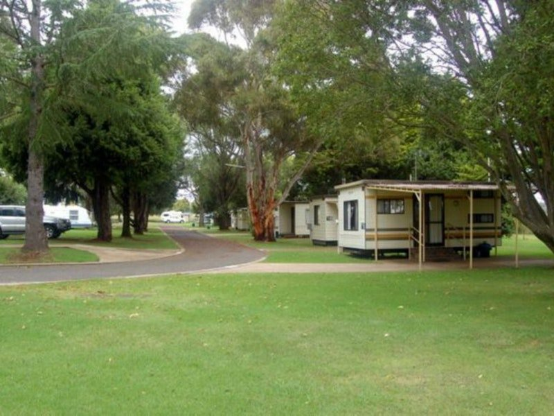 Glen Rest Tourist Park - Melbourne Tourism