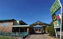 Fig Tree Motel - Melbourne Tourism