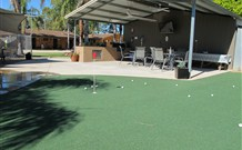 Golfers Lodge Motel - Corowa - Melbourne Tourism