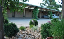 Murray View Motel - Corowa - Melbourne Tourism