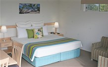 Quality Suites Pioneer Sands - Wollongong