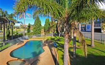 Shellharbour Resort - Shellharbour