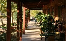 The Vineyard Motel - Cowra