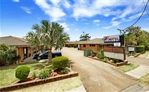 Woongarra Motel - North Haven - Melbourne Tourism