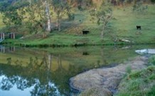 Barkeldine Farm Country Retreat - Melbourne Tourism