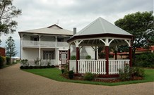 California Manor Bed and Breakfast - - Melbourne Tourism