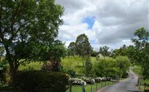 Cottage Barn Bed and Breakfast - Melbourne Tourism