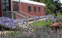 Country Carriage Bed and Breakfast - Melbourne Tourism