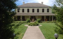 Ginninderry Homestead - Melbourne Tourism