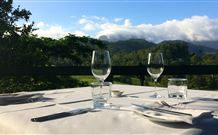 Hillcrest Mt Warning View Retreat - Melbourne Tourism