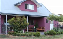 Magenta Cottage Accommodation and Art Studio - Melbourne Tourism