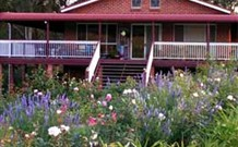 Rose Patch Bed and Breakfast - Melbourne Tourism