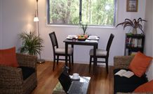 Spotted Gum B  B Homestay - - Melbourne Tourism
