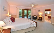 Stableford House Bed and Breakfast - Melbourne Tourism