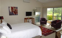 Sunrise Bed and Breakfast - Melbourne Tourism