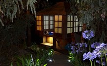 Tanwarra Lodge Bed and Breakfast - Melbourne Tourism