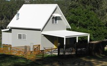 Cedar Lodge Cabins - Melbourne Tourism